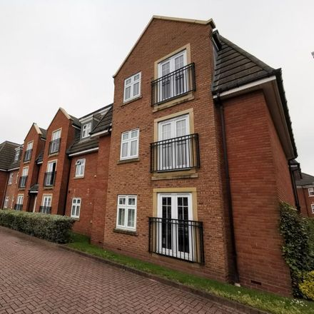 Rent this 2 bed apartment on Grange Drive in Hardwick B74 3DT, United Kingdom