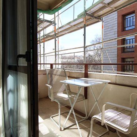 Rent this 1 bed apartment on Alpargatus in Paseo del Prado, 14
