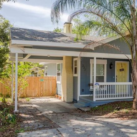 Rent this 3 bed house on 222 West Emily Street in Tampa, FL 33603