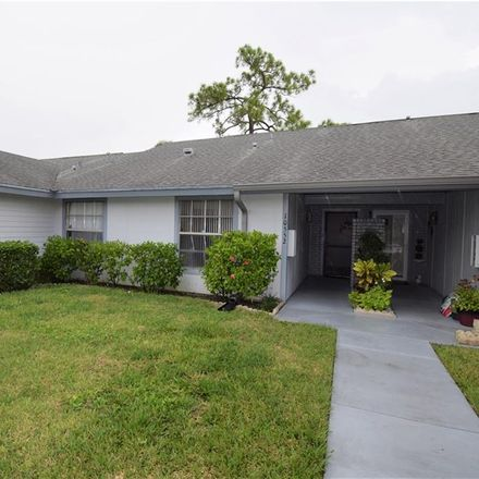 Rent this 2 bed townhouse on 10552 Quincy Court in Lehigh Acres, FL 33936