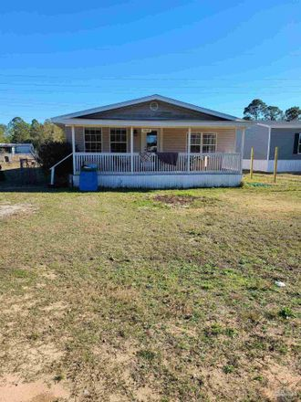 Rent this 3 bed house on Congress St in Harold, FL
