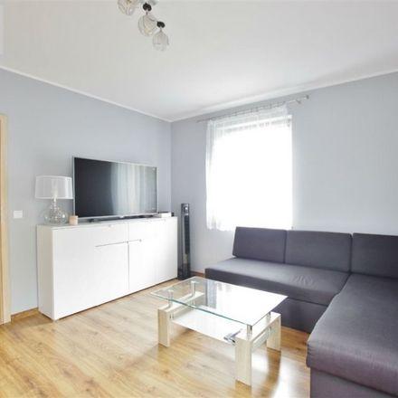 Rent this 2 bed apartment on Romana Kiełkowskiego 11 in 30-704 Krakow, Poland