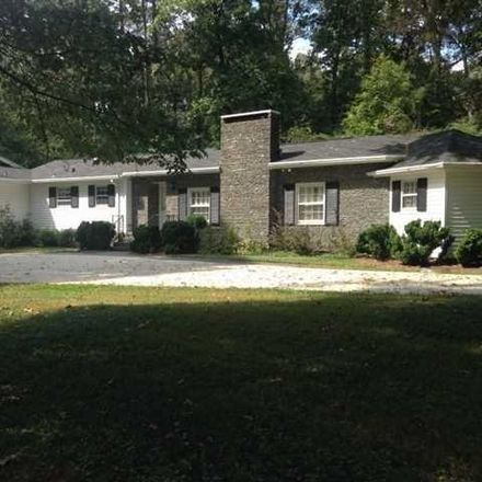 Rent this 4 bed house on 676 Dixon Drive in Gainesville, GA 30501