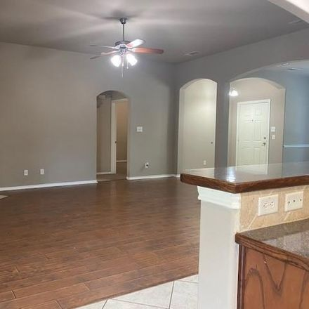 Rent this 3 bed house on 1521 Steamboat Trail in Lewisville, TX 75077