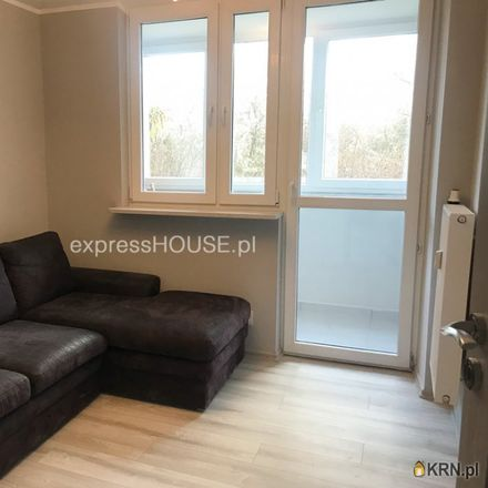 Rent this 3 bed apartment on Krzemieniecka 7 in 20-130 Lublin, Poland