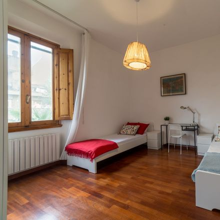 Rent this 7 bed room on Via dei Della Robbia in 85, 50132 Florence Florence