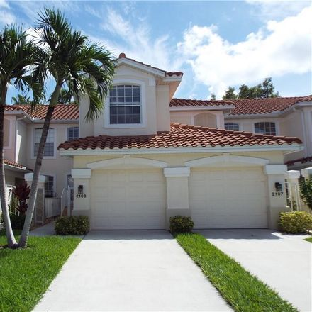 Rent this 3 bed condo on 11270 Jacana Ct in Fort Myers, FL