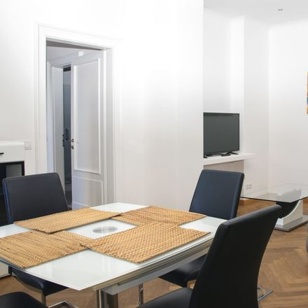 Rent this 1 bed apartment on Dlouhá 39 in 110 00 Staré Město, Chequia