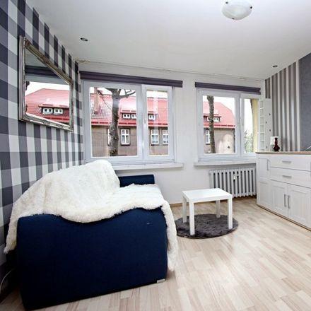 Rent this 2 bed apartment on Gwarecka in 41-513 Chorzów, Poland