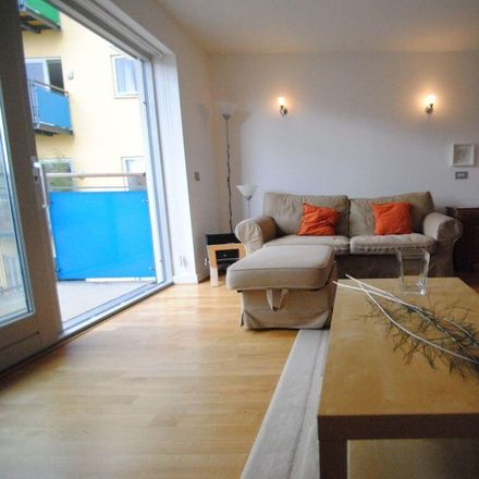 Rent this 2 bed apartment on Metcalfe Court in John Harrison Way, London SE10 0BZ