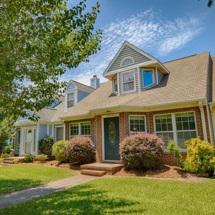 Rent this 2 bed townhouse on 704 Marina Court in Sneads Ferry, NC 28460