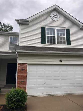 Rent this 3 bed house on 432 Flowering Magnolia Drive in O'Fallon, MO 63366