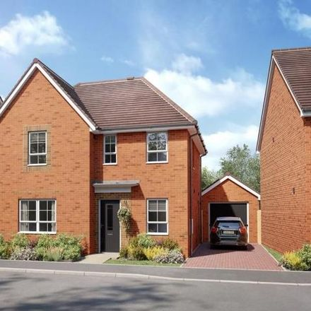 Rent this 4 bed house on Sulgrave Street in North Northamptonshire NN15 5GQ, United Kingdom