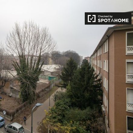 Rent this 2 bed apartment on Villapizzone in Via Varesina, 20156 Milan Milan
