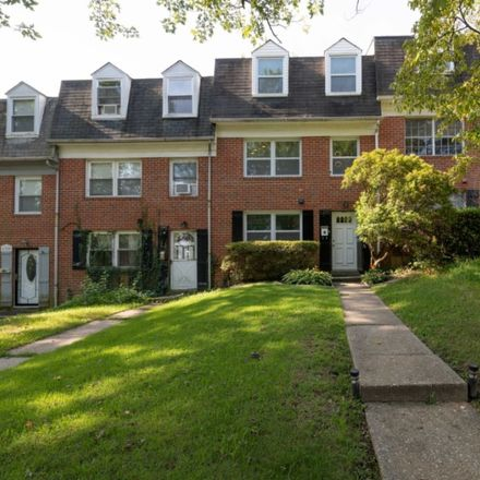 Rent this 3 bed townhouse on 1385 Limit Avenue in Baltimore, MD 21239