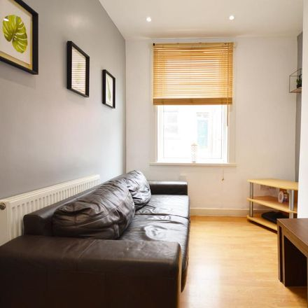 Rent this 4 bed house on Burley Lodge Terrace in Leeds LS6 1QD, United Kingdom