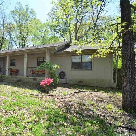 Rent this 3 bed house on N Lincoln St in Cabot, AR