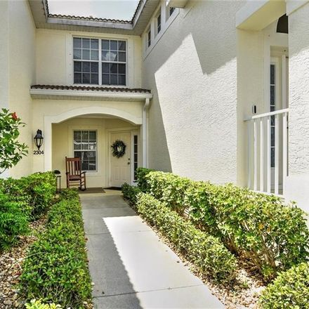 Rent this 2 bed condo on 10111 Colonial Country Club Boulevard in Fort Myers, FL 33913