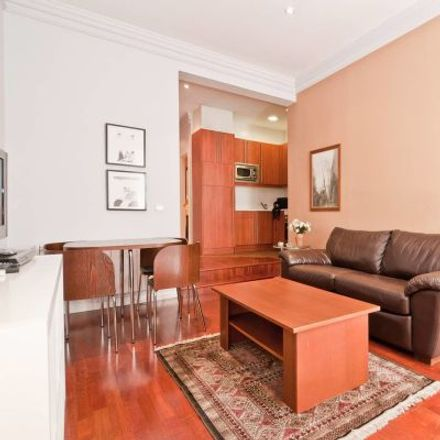 Rent this 2 bed apartment on Calle de las Infantas in 19, 28004 Madrid