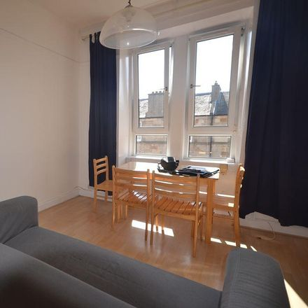 Rent this 2 bed apartment on 15 Caledonian Place in Edinburgh EH11 2AJ, United Kingdom