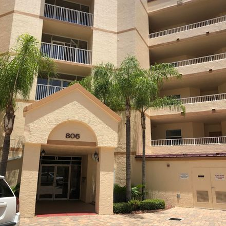 Rent this 3 bed apartment on Mystic Blvd NE in Palm Bay, FL