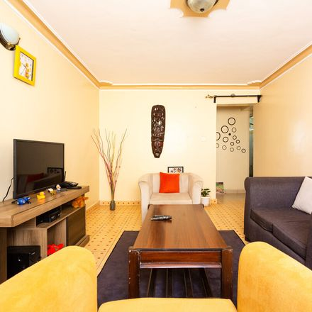 Rent this 1 bed apartment on Thathi-ini in Lilac court, KIAMBU COUNTY
