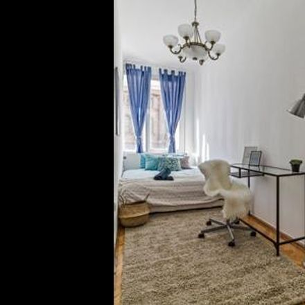 Rent this 1 bed room on Budapest in Lipótváros, HU