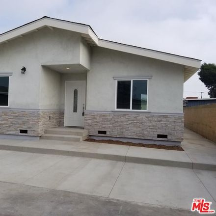 Rent this 3 bed house on 1611 West 222nd Street in Torrance, CA 90501