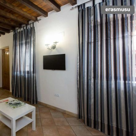 Rent this 1 bed apartment on Calle Real de Cartuja in 18012 Granada, Spain