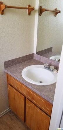 Rent this 2 bed duplex on 1204 Industrial Boulevard in Killeen, TX 76549