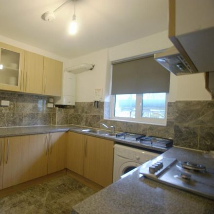 Rent this 2 bed apartment on Rushmore House in Brecknock Road, London N19 5EL