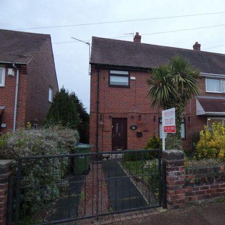 Rent this 3 bed house on Keir Hardie Avenue in Gateshead NE10 8EL, United Kingdom