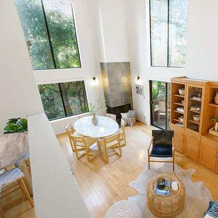 Rent this 3 bed loft on 12806 Pacific Avenue in Los Angeles, CA 90066