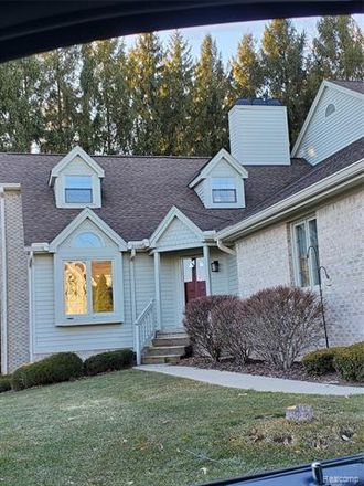 Rent this 4 bed house on 4438 Glen Eagles Ct in Brighton, MI