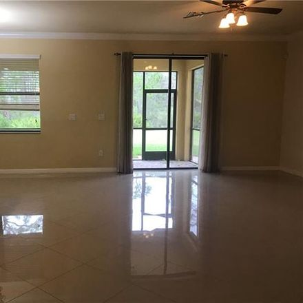 Rent this 5 bed house on 11295 Red Bluff Lane in Fort Myers, FL 33912