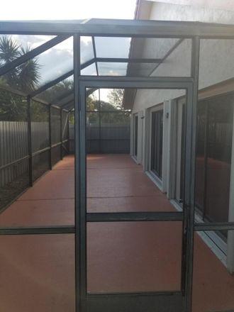 Rent this 3 bed house on 248 Mega Court in Boynton Beach, FL 33436