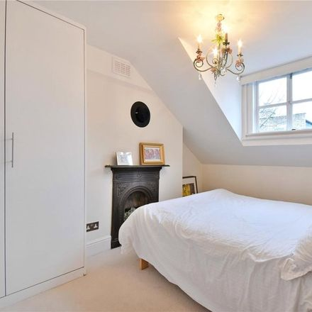Rent this 2 bed apartment on 42 Dynham Road in London NW6 2NS, United Kingdom