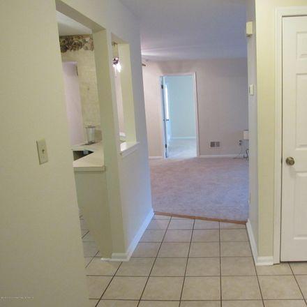 Rent this 2 bed condo on 2708 Ridgefield Court in Helmetta, NJ 08828