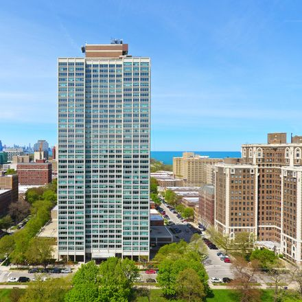 Rent this 2 bed condo on 1700 East 56th Street in Chicago, IL 60637