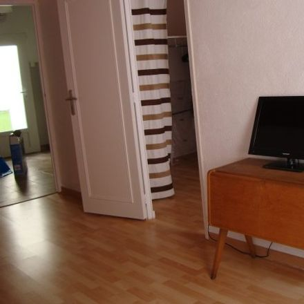 Rent this 1 bed apartment on 26 Rue des Moulins in 13002 Marseille, France