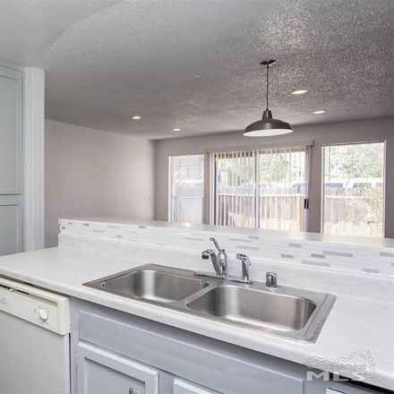 Rent this 2 bed apartment on Berrum Place in Reno, NV 89502