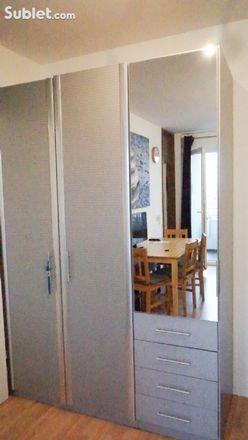 Rent this 1 bed apartment on Marktplatz in Herrnstraße, 63065 Offenbach am Main