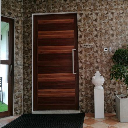 Rent this 1 bed apartment on Sri Jayawardenepura Kotte in Jubilee Post, WESTERN PROVINCE