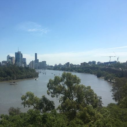 Rent this 1 bed apartment on Pacific Motorway in Woolloongabba QLD 4102, Australia