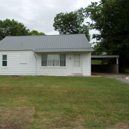 Rent this 3 bed house on 313 Juniper Street in Greeneville, TN 37745