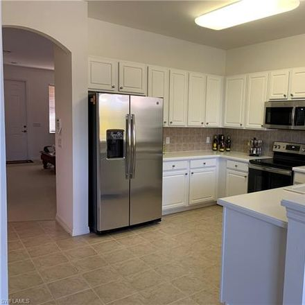 Rent this 3 bed apartment on 20048 Heatherstone Way in Estero Oaks, FL 33928