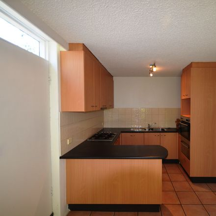 Rent this 2 bed townhouse on 1/118 Waverley Road