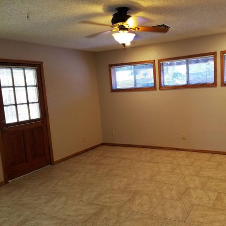 Rent this 2 bed house on 1021 West Greenway Drive in Tempe, AZ 85282