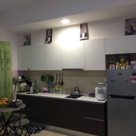 Rent this 1 bed apartment on Elements Mall in Lebuhraya Coastal, 8 Residence