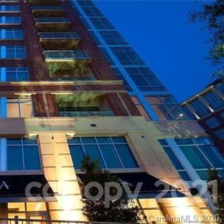 Rent this 2 bed apartment on 125 West Tremont Avenue in Charlotte, NC 28203